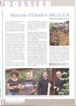 Article: Magazine de Saint Martin d'Uriage